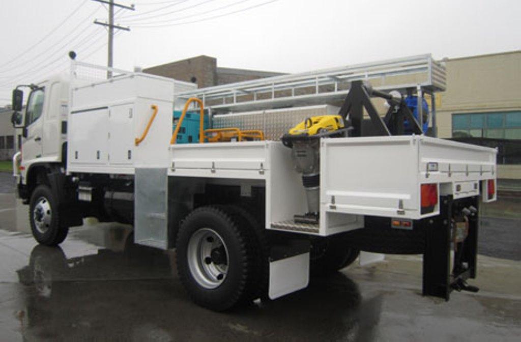 Truck Body 2